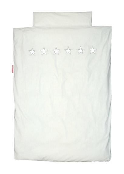 Parure de lit 100x135 Stars