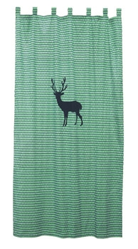 Rideau Blue Deer