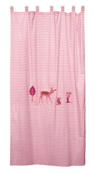 Rideau Little Deer Pink
