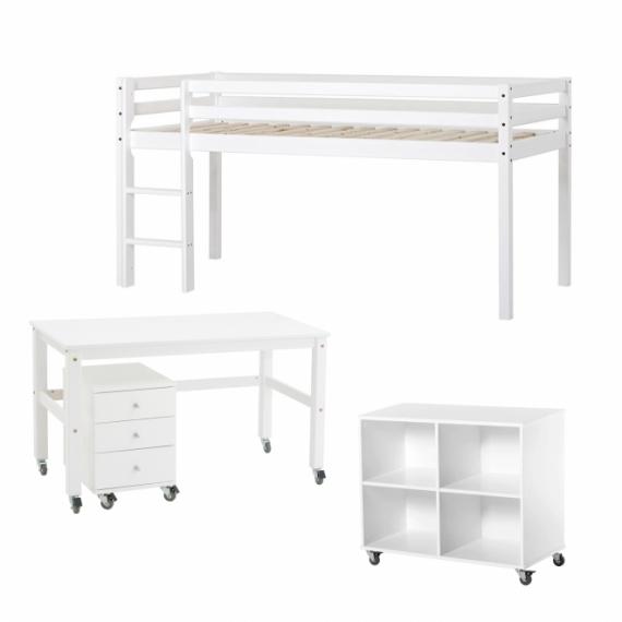 Chambre Rentrée Basic + étagère