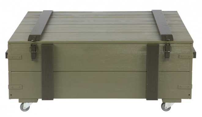 Coffre de rangement Army XL