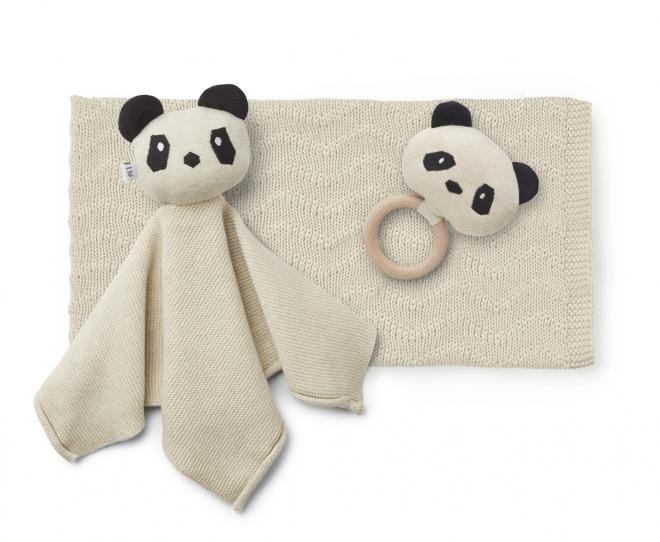 Coffret cadeau Petra Panda