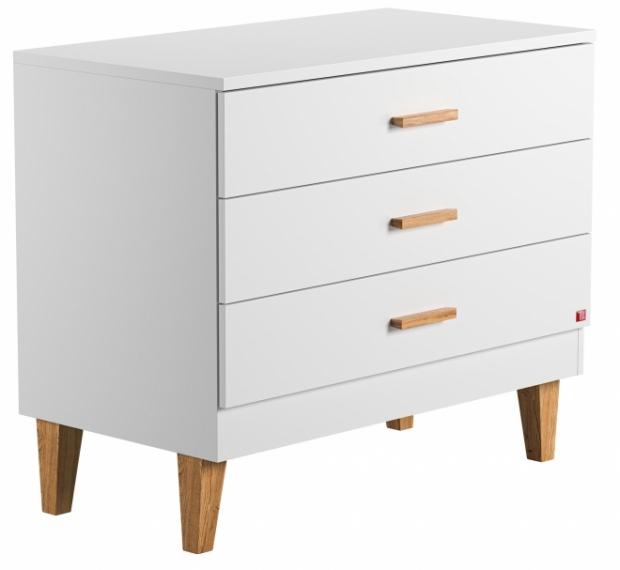Commode 3 tiroirs Lounge