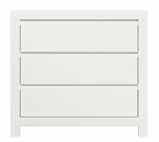 Commode 3 tiroirs Thijn