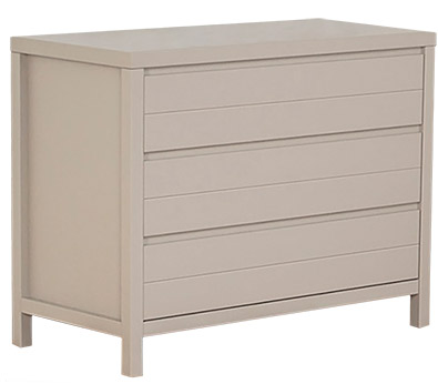 Commode Stripes