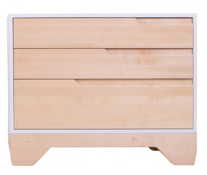 Commode Echo Dresser