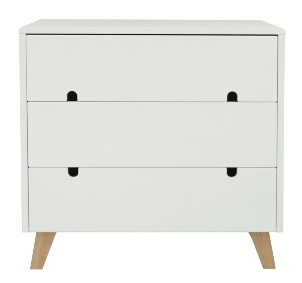 Commode Moon