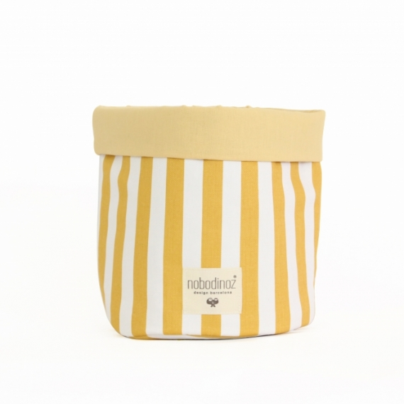 Corbeille Mambo Stripes L