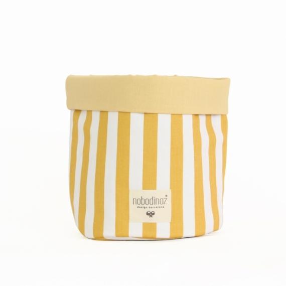 Corbeille Mambo Stripes M