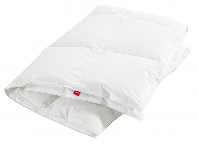 couette 100x140 duvet de canard flexa file dans ta chambre. Black Bedroom Furniture Sets. Home Design Ideas