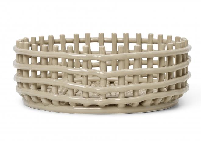 Coupe Ceramic