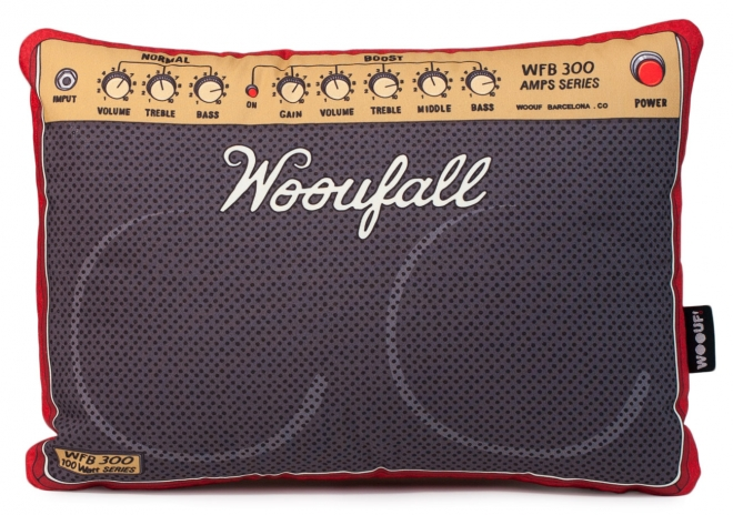 Coussin WooufAll
