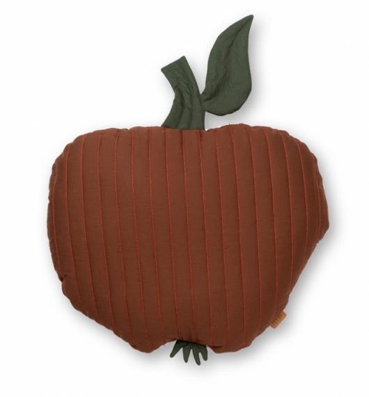 Coussin Apple pomme