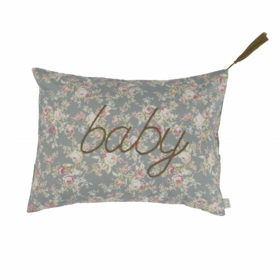 Coussin Baby 30x40