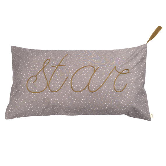 Coussin Star 40x70