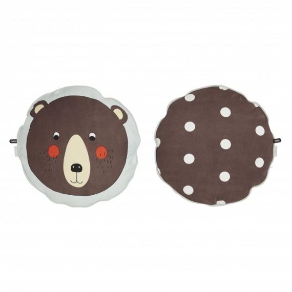Coussin Bear 38cm