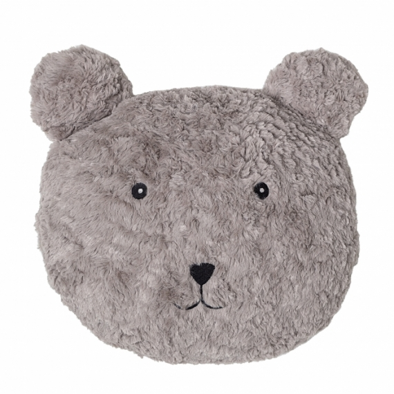 Coussin Brown Bear