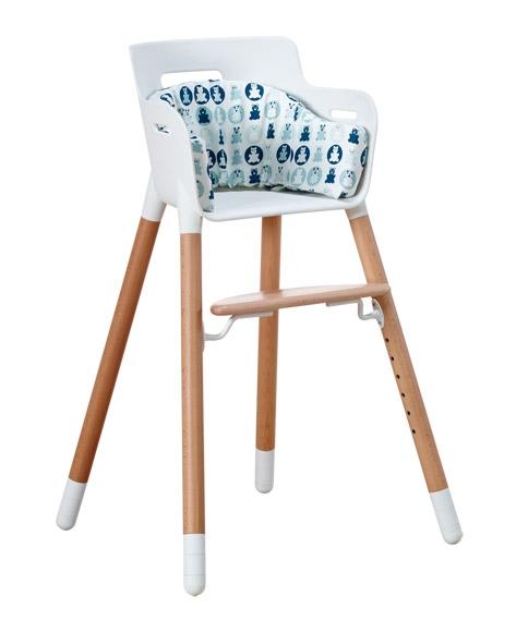 Coussin pour chaise haute Flexa Baby