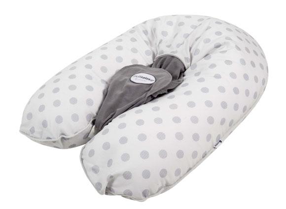 Coussin de maternité Multirelax Jersey Coton
