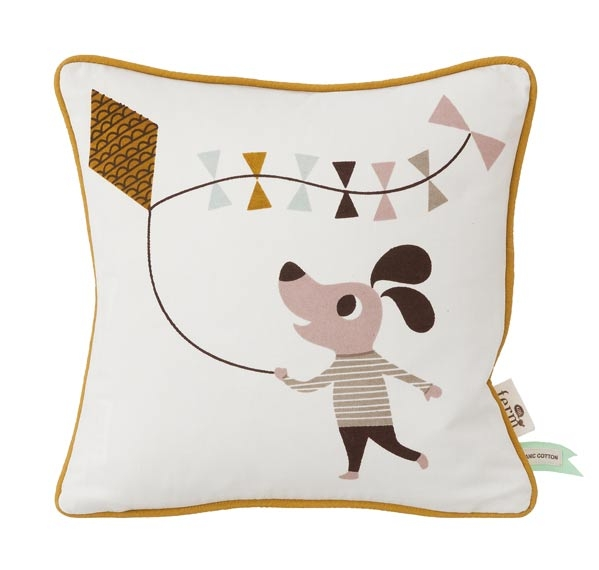 Coussin Dog
