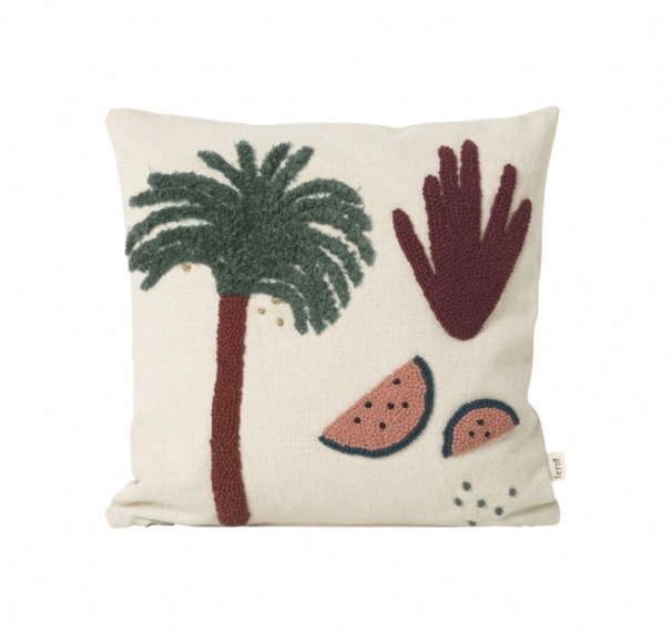 Coussin Fruiticana Palm