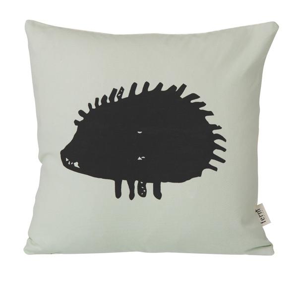 Coussin Hedgehog