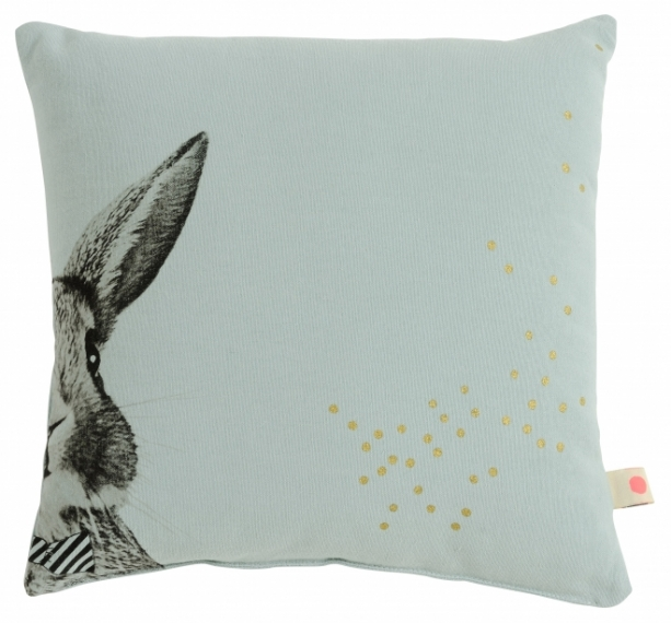 Coussin Peter 30x30