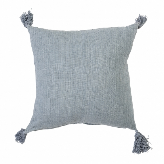 Coussin Pompom