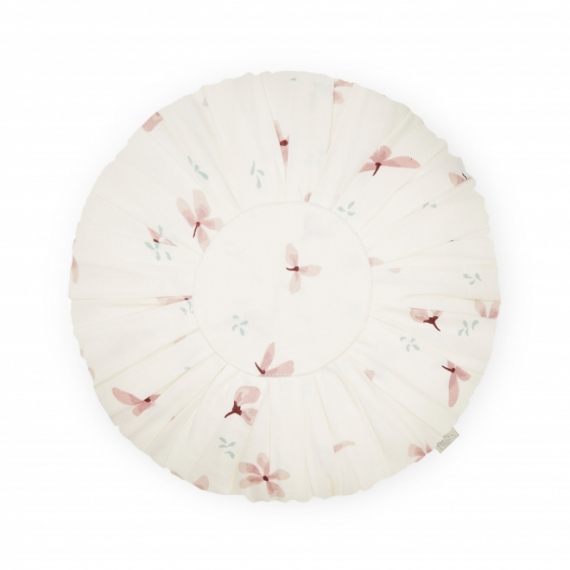 Coussin Rond Windflower