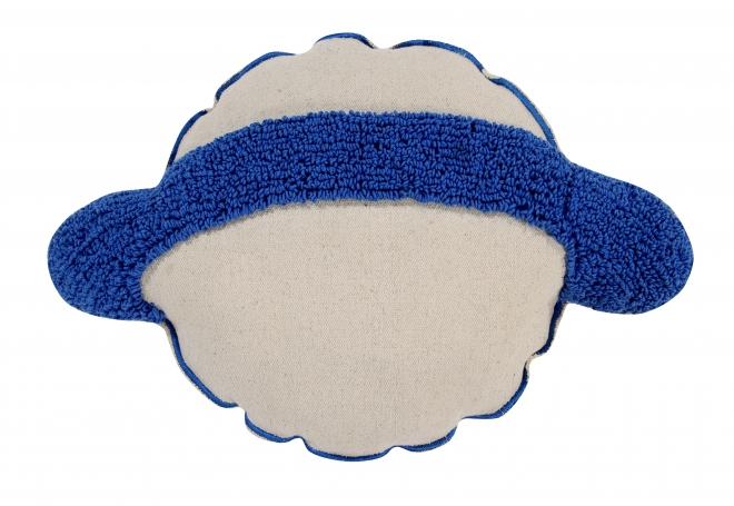 Coussin Saturn