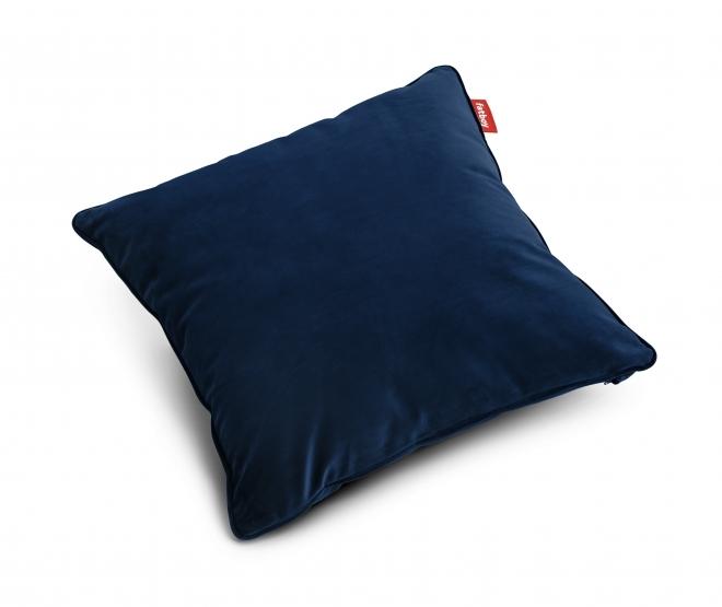 Coussin Square Pillow Velvet