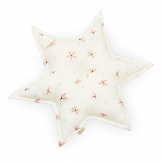 Coussin Star Windflower