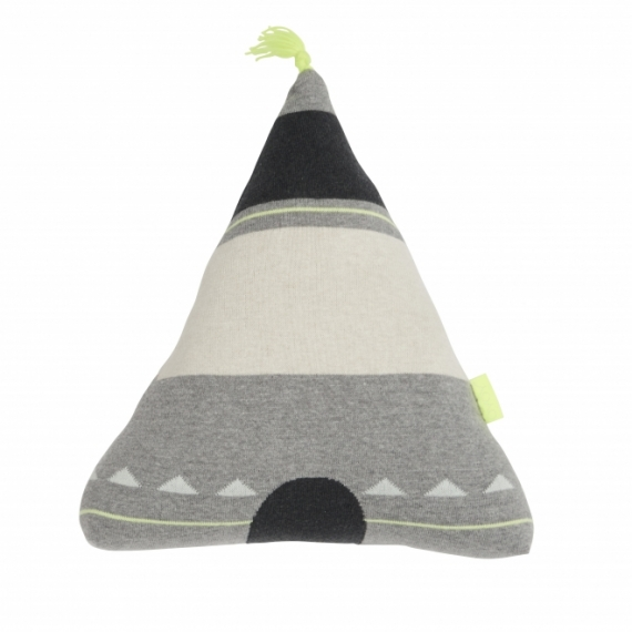 Coussin Wigwam