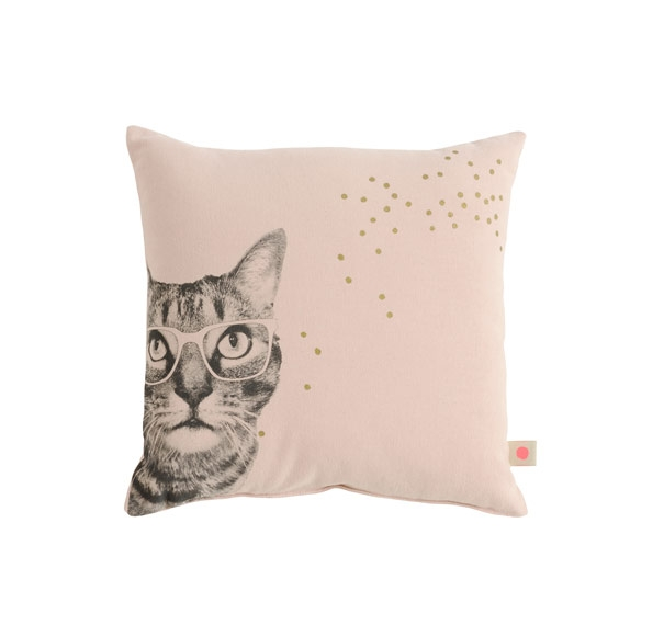 Coussin Zwicky 30x30