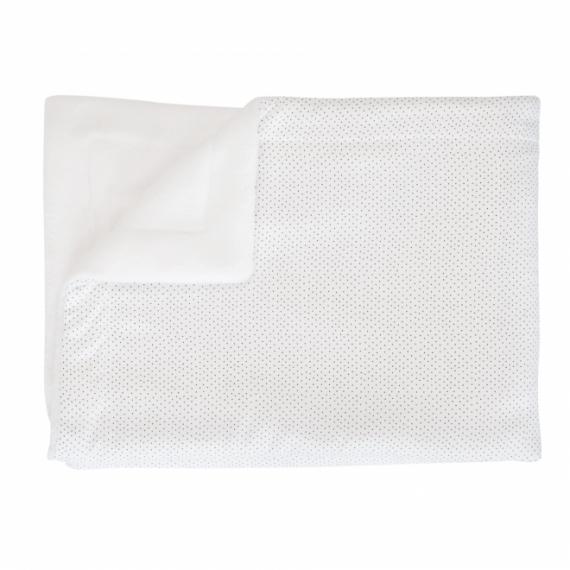 Couverture polaire 75 x 100 cm Dots