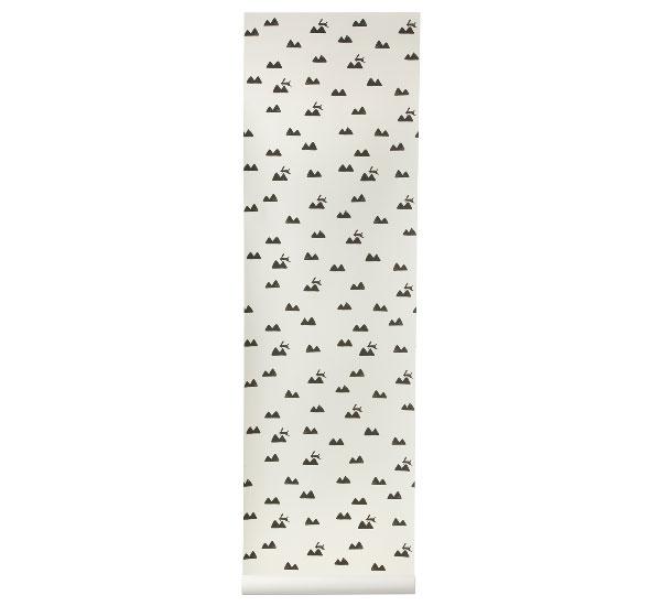 Papier Peint Rabbit