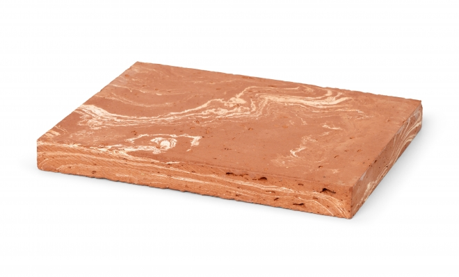 Dessous de plat Terracotta