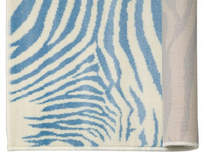 Tapis Zèbre 140x200 Lorena Canals File Dans Ta Chambre