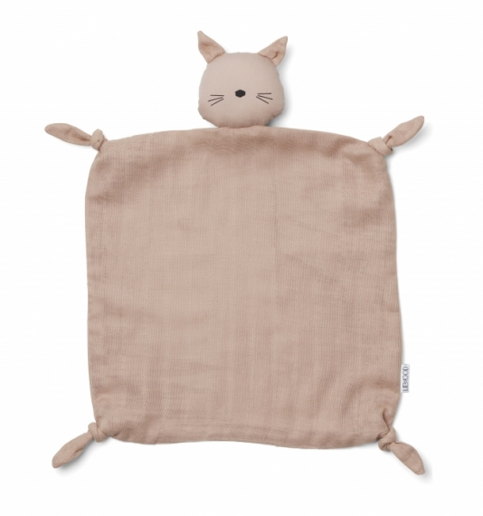 Doudou Agnete Cat