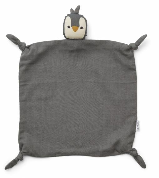 Doudou Agnete Penguin
