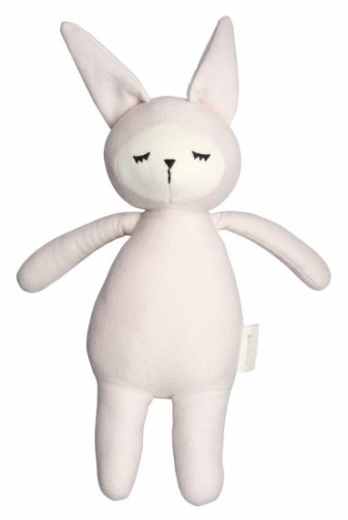 Doudou Buddy Bunny