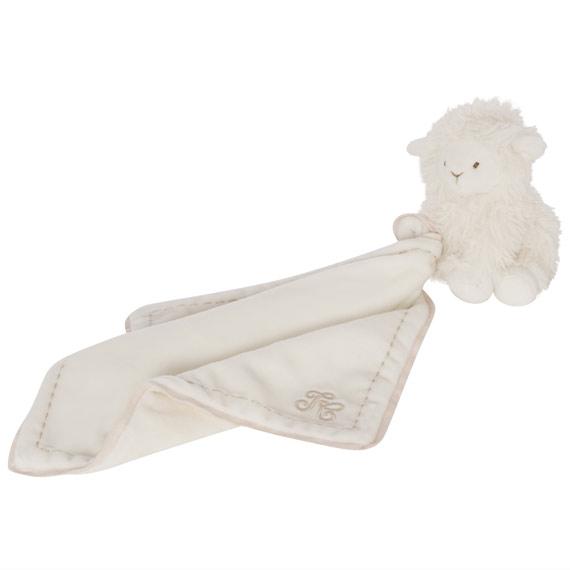 Doudou Edmond le Mouton