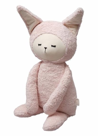 Doudou Lapin Bunny Big Buddy