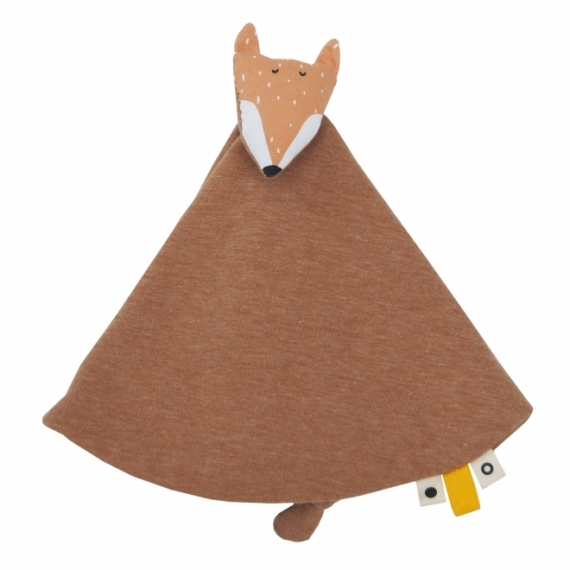 Doudou Renard Mr Fox