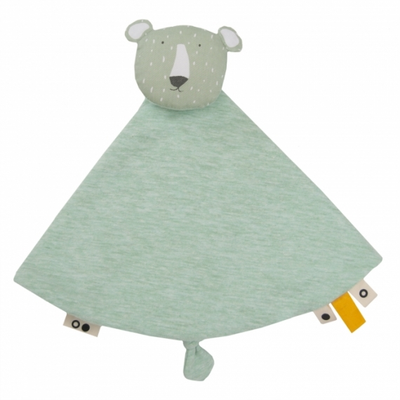 Doudou Mr Polar Bear