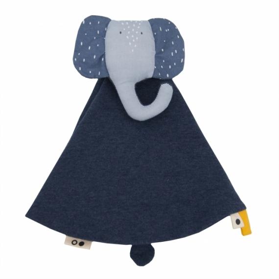 Doudou Mrs Elephant