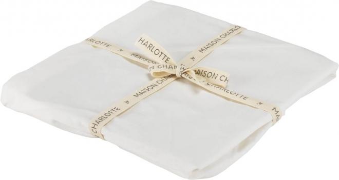 Drap housse Percale de coton 70x140