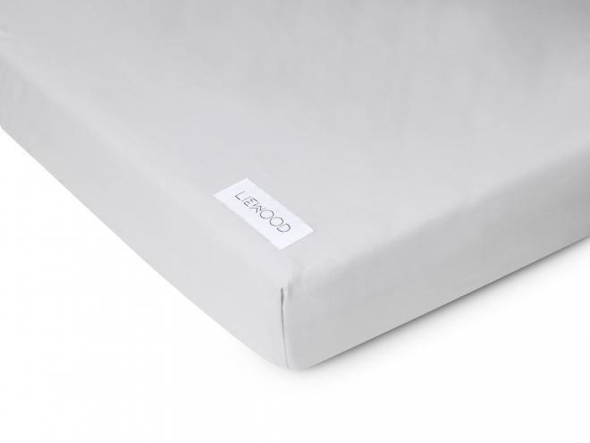 Drap housse Solid 90x200