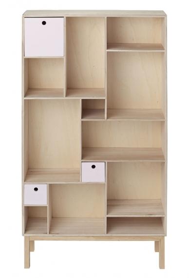 Bibliothèque Cabinet L