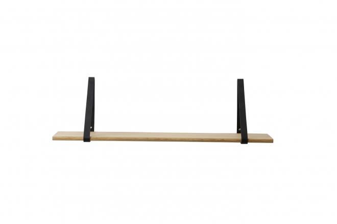 Etagère Shelf + Hangers